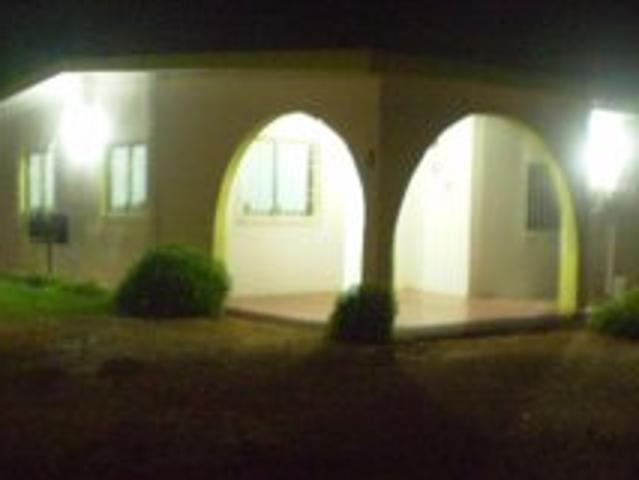 Alquilo Casa En Los Taques Paraguana Edo Falcon