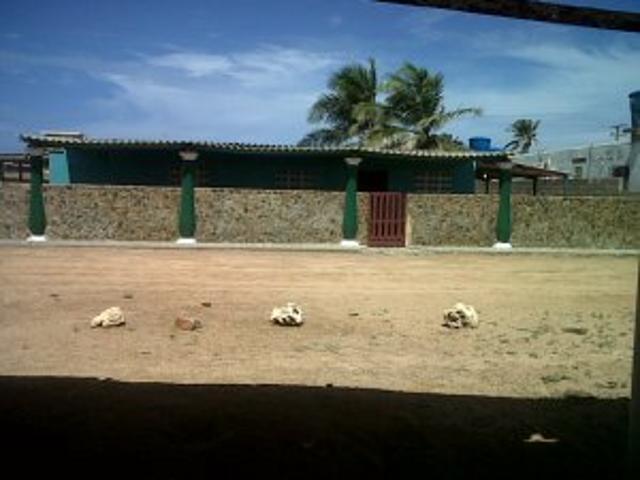 Alquilo Casa Playera En Playa El Supi Estadpo Falcon Paraguana