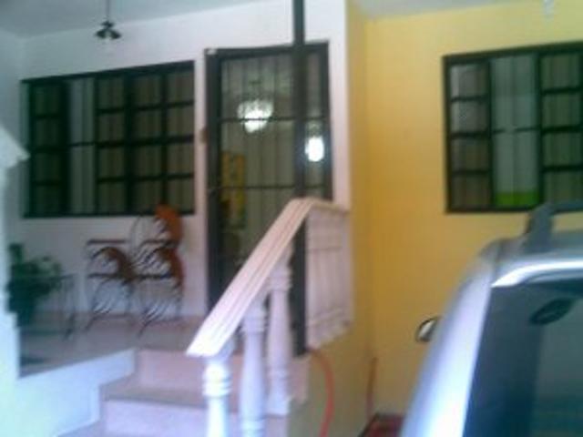 Alquilo Casa Semana Santa 0416 5030342