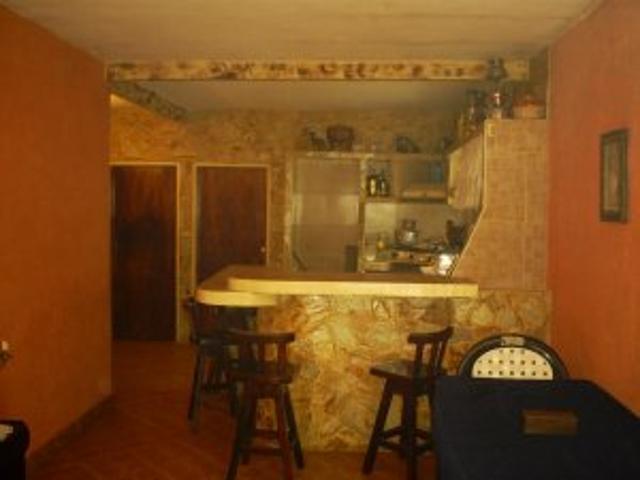 Alquilo Comoda Casa Ubicada En El Paramo Merideño