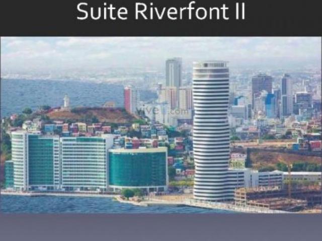 Alquilo Suite Totalmente Amoblada A Lado Del Hotel Wyndham Departamento En Arriendo En Gua...