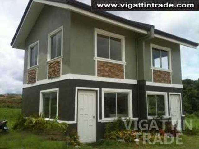 Alta Tierra Homes In Gma, Cavite Near Alabang   House For Sale