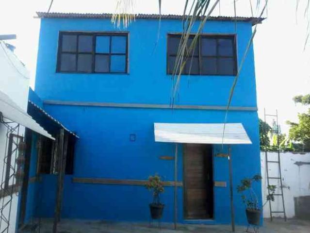 Aluga Se Casa Temporada Com 2 Quartos Na Ilha De Itaparica Mobilhada R$600,00