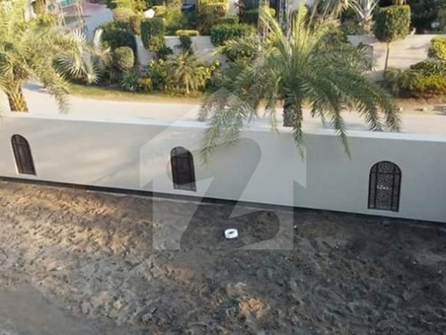 Amaru Location House For Rent In Dha Phase 5