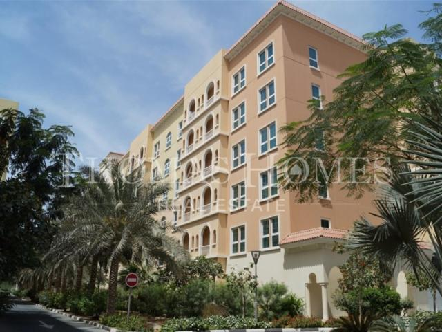Amazing And Spacious 3 Bed For Sale Aed 2,100,000