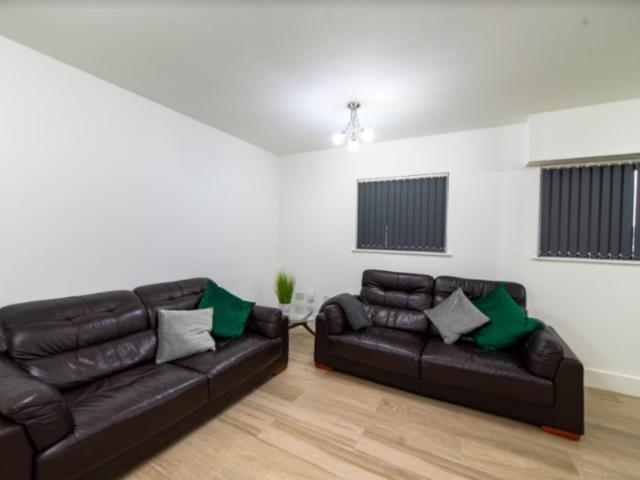 Amazing Apartment In The Heart Of Cardiff
