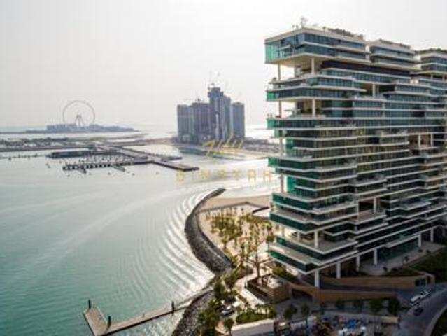 Amazing Duplex With Full Sea View