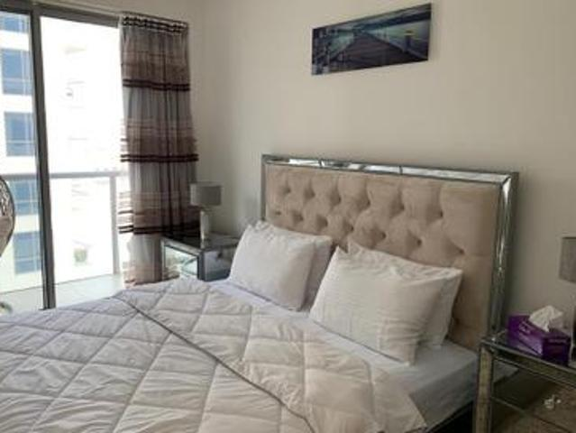 Amazing Furnished 1 Br Apartment Sea View