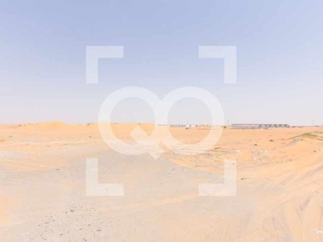 Amazing Leasehold Plots In A Good Area Of Umm Al Quwain