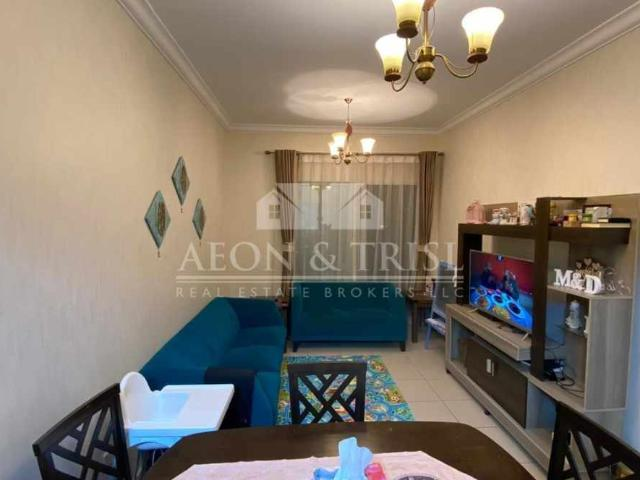 Amazing Two Bed Apartment In Queue Point Liwan