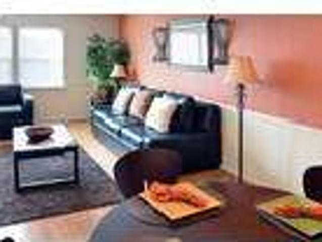 Amazing Two Br, Two Ba For Rent. Pet Ok!