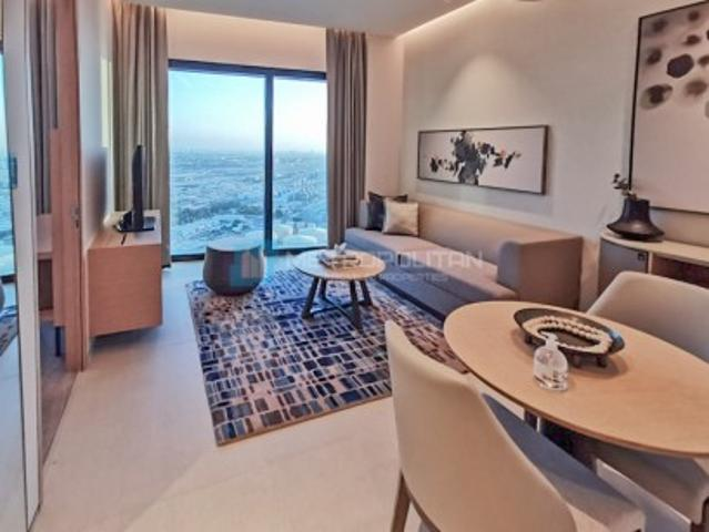 Amazing View | High Floor | Perfect Investment