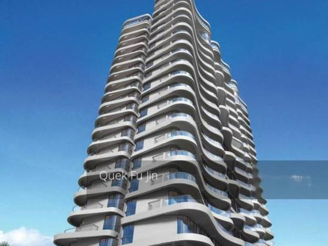 Amber Skye D15 Apartment For Sale