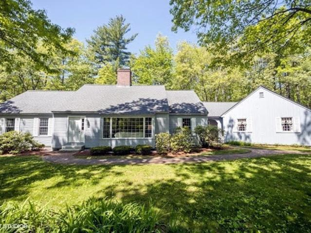 Amherst 3.5 Ba, Welcome To 2 Sherburne Drive A Six Br 4