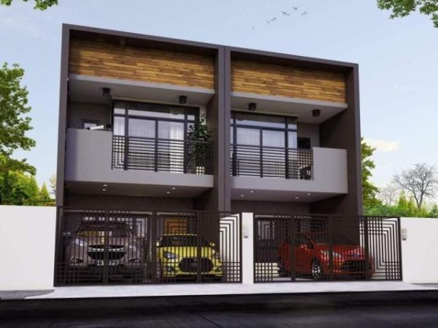 Ampid San Mateo House And Lot For Sale