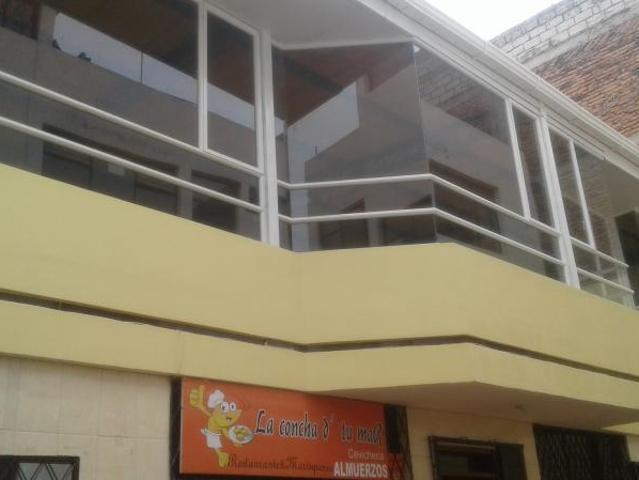 Amplio Local En Riobamba Centro Distribución Acorde A Sus Necesidades. Local En Arriendo E...