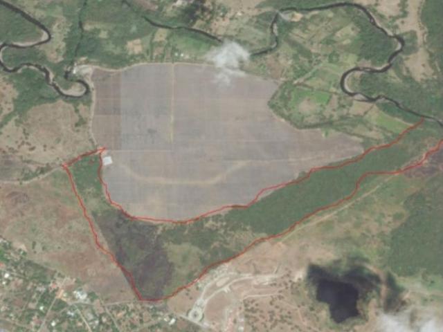 Amplio Lote Cerca A Nueva Gorgona Panama Terreno En Venta En Punta Chame Nueva Gorgona