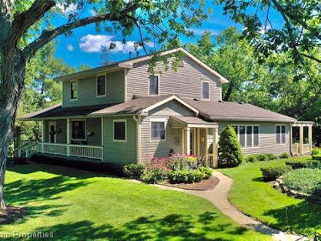 Ann Arbor Four Br Two Ba, Charming Character Abounds In This