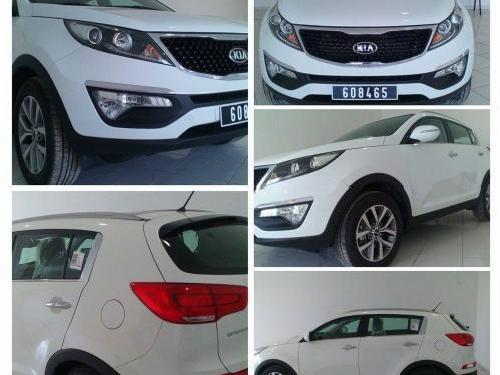 Annonce voiture kia essence 2015 1 km 75 000 dt nabeul ahaya tn