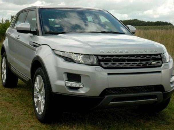 Land Rover Rover Diesel 2015 D Occasion Mitula Voiture