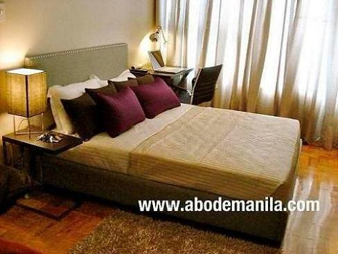 Antel Spa Residences Makati 2 Bedroom Condo For Rent