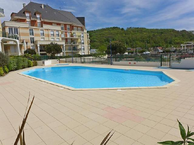Apart Hotel Cabourg