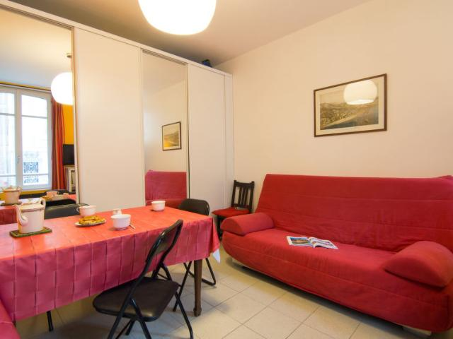 Location maison parking deauville mitula immobilier for Appart hotel trouville