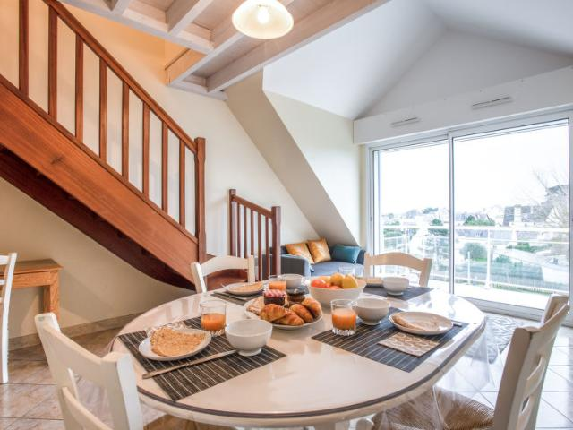 Location appartement belle residence quiberon mitula for Aparthotel bretagne