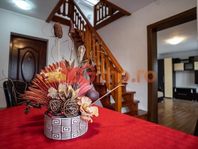Apartament 3 Camere Rasnov Florilor