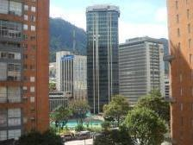 Apartamento Amoblado En Bogota Colombia