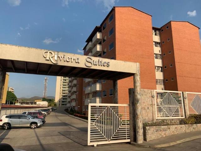 Apartamento En Alquiler En Barcelona El Carmen Anzoátegui 86 M2. 3 Hab