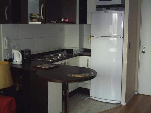 Apartamento En Alquiler En La Avenida Victoria