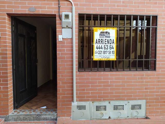Apartamento En Arriendo Envigado,barrio Las Flores