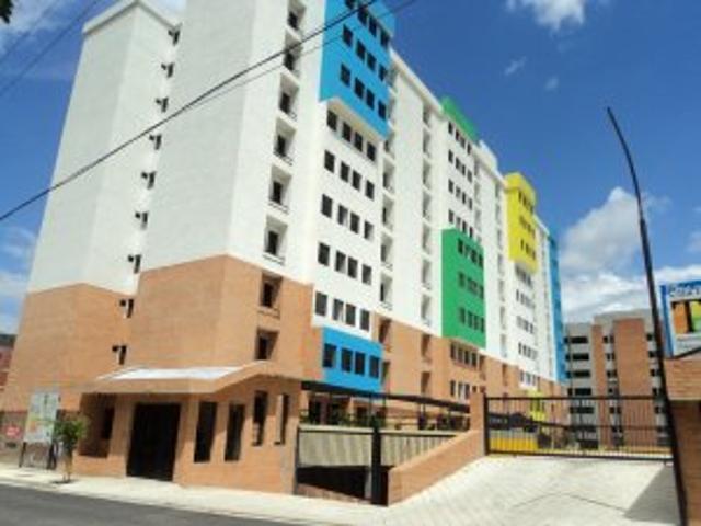 Apartamento En Preventa En Tazajal. Excelente Ubicacion. Oportunidad