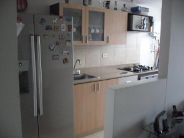 Apartamento En Sol Naciente, Calasanz !