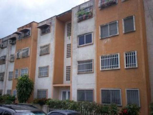Apartamento En Venta Cagua Codflex12 3775 Tucasaenaragua.com.ve
