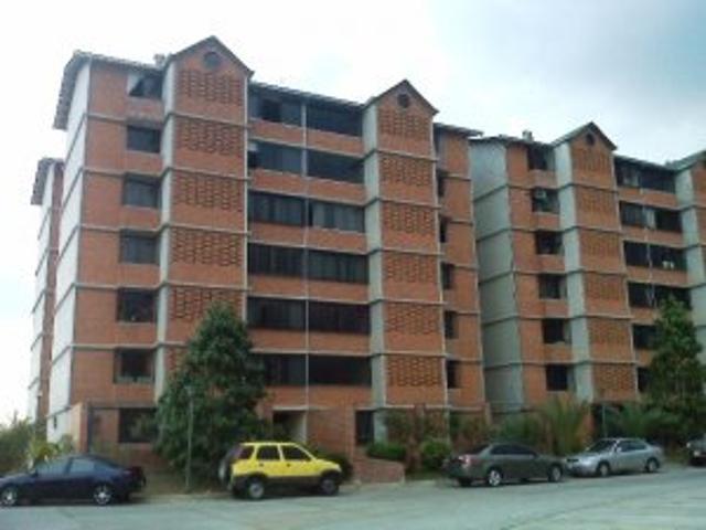Apartamento En Venta Caracas Terrazas De Guaicoco