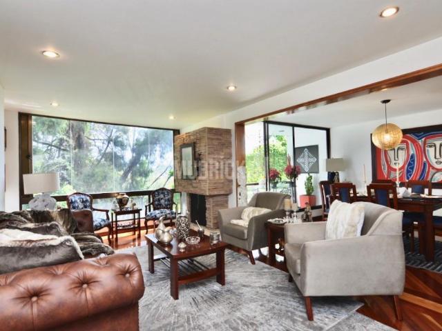 Apartamento En Venta En Bogota Club De Los Lagartos Vmub7018 3 Habitaciones 3 Baños 134 M2
