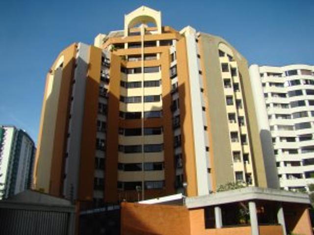 Apartamento En Venta En Los Mangos Valencia Codflex11 8893