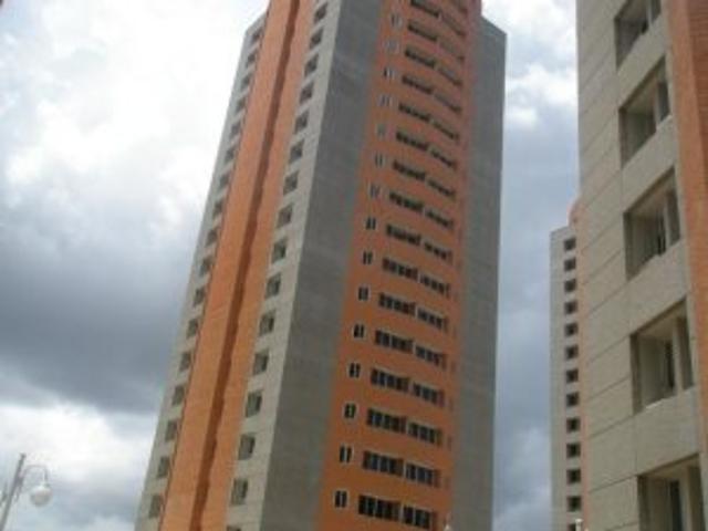 Apartamento En Venta En Residencias Las Americas