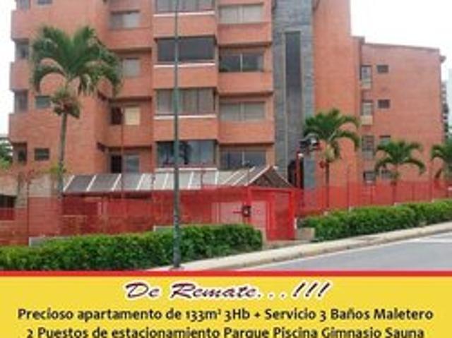 Apartamento Hermoso En Los Samanes Caracas Mucpo. Baruta