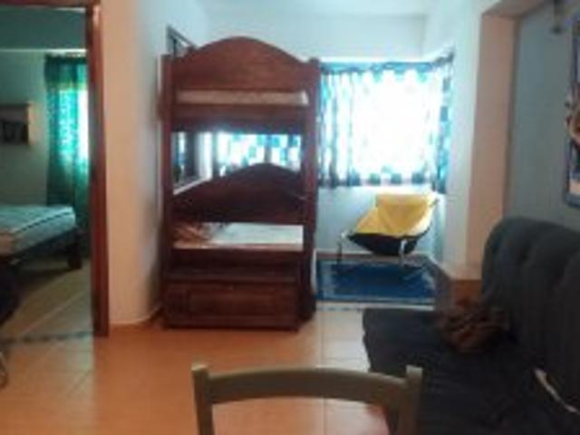 Apartamento Playero Boca De Aroa