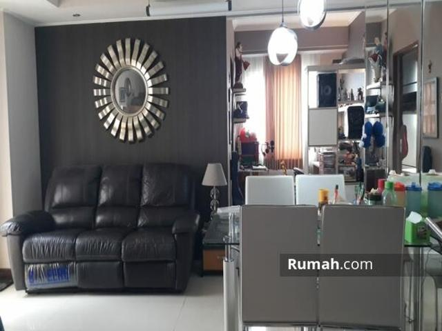 Apartemen Waterplace 3br Corner Full Furnished Tower F