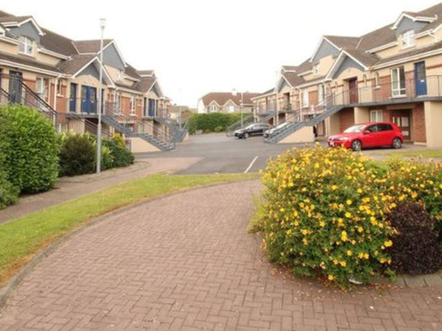 Apartment 11, Calder House, Paddy Browne\'s Road, Waterford City, Co. Waterford