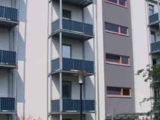 Apartment 17 m2 Erfurt