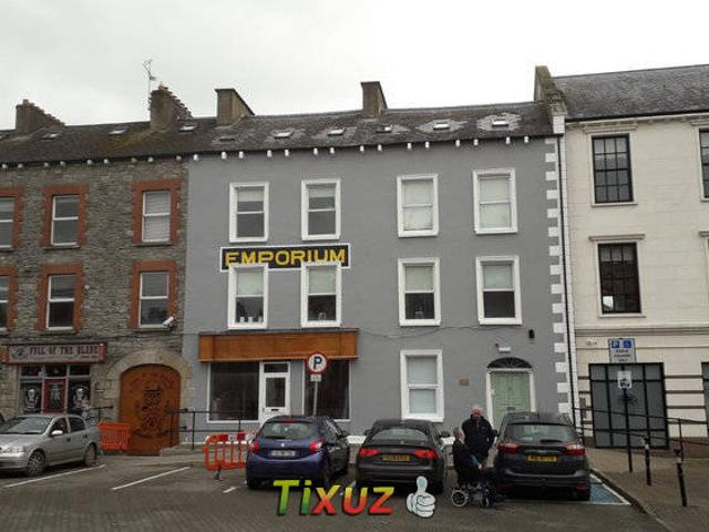 Appendices - Monaghan County Council