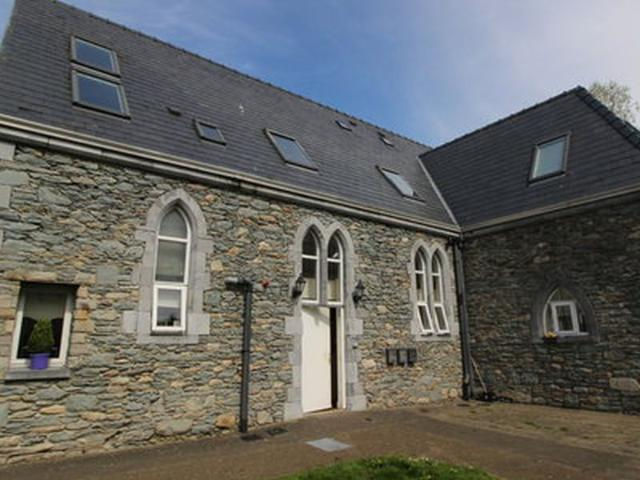 Apartment 1, Loreto Chapel, Killarney, Co. Kerry