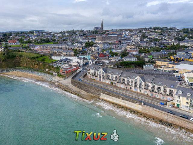 Apartment 43 South Shore Tramore Co Waterford
