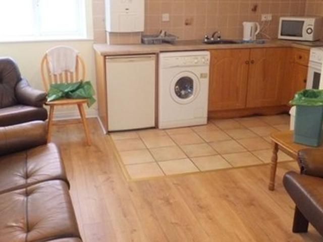 Apartment 53, Riverside View, Letterkenny, Co. Donegal