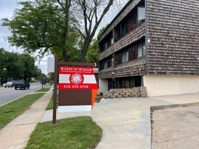 Apartment Building And Commercial Property For Sale In Great Location 6510 6520 Holdrege S...